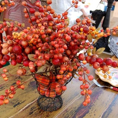 clberries